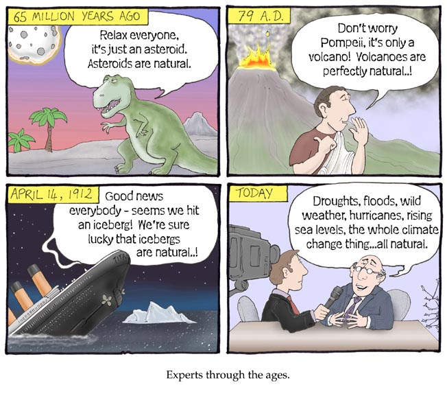 cartoon-experts-through-the-ages-talk-about-natural-disasters