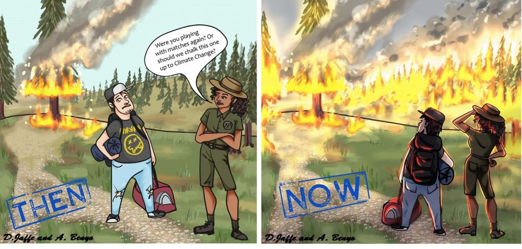 comic-wildfire-then-wildfire-now