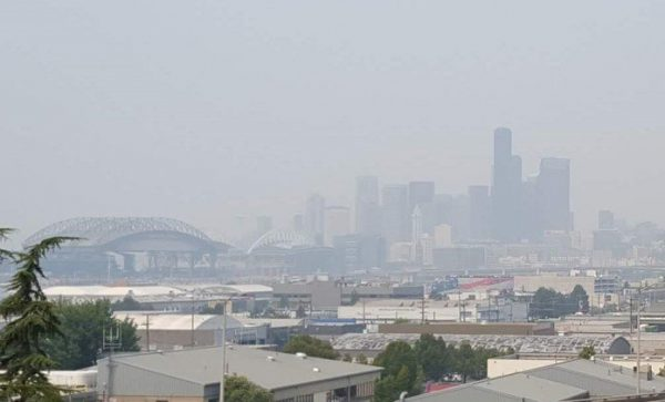How to keep your home smoke-free during wildfire season